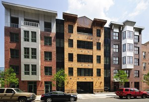 nj architect, New Jersey architecture firm, MHS Architects, multifamily architecture