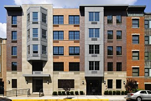new jersey architects, nj architects, multifamily architecture, MHS Architects