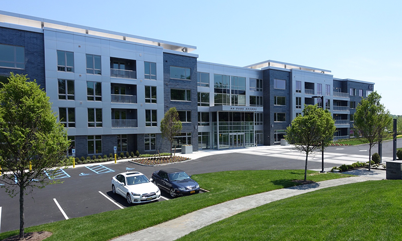 MHS Architects, AVE Florham Park