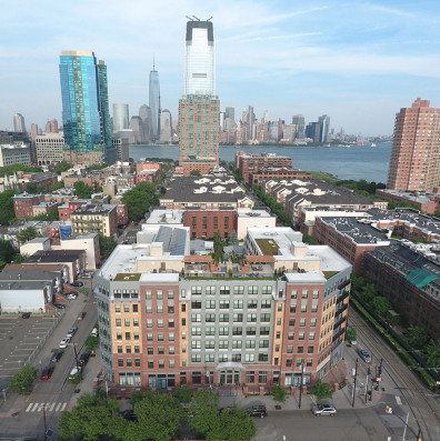 Madox, Jersey City, NJ, architects, Madox architects, MHS architects, Fields